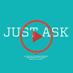 Just Ask video
