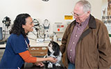 veterinary communiation for professional excellence