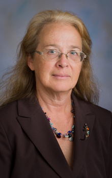 Dr. Marie Legare