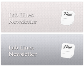 Lablines Newsletter