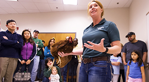 Veterinary Teaching Hospital Open House - Colorado State University