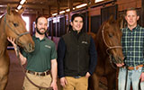 equine hospital events