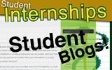 Student Internship Blogs