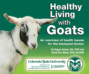 Healthy Living with Goats