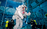 nasa astronaut and csu alum kjell lindgren