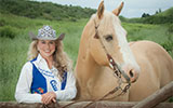 danielle meyer rodeo queen