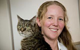 clinical trial, Jessica Quimby, feline kidney disease