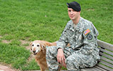 US Army, veterinary students, graduation commencement 2014